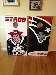 new patriots boards 100 painted