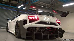 how to pronounce lamborghini gallardo 2013 lamborghini gallardo supertrofeo loud start up and rev