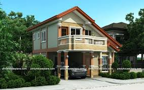 house plans with balcony two storey house plan with balcony house plans house balcony railing