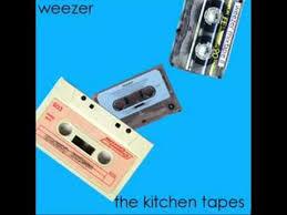 undone the sweater song lyrics weezer undone the sweater song kitchen demo lyrics