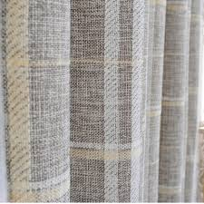 Plaid Curtain Material Plaid Drapes And Curtains 100 Images Windowpane Plaid Drapes