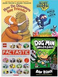 scholastic top trends in children s books for 2017