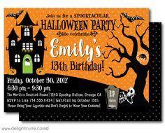 skeleton invitations halloween brujas y dia de las muertos