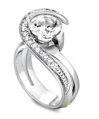 design jewelry rings images Vision contemporary engagement ring mark schneider design jpg