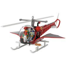 batman classic tv series batcopter ornament keepsake ornaments