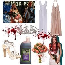Horror Halloween Costumes 25 Carrie Halloween Costume Ideas Carrie