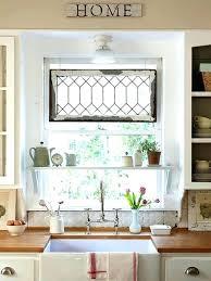 shelf ideas for kitchen window shelf with curtain rod window shelves best window