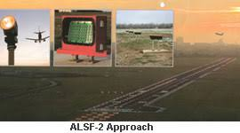 Approach Lighting System Lighting Systems Approach Lighting System With Sequence Flashing