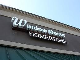 Home Decor Stores In Birmingham Al Window Decor Home Store In Birmingham Al Window Treatments