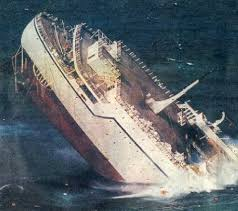 List Of Ship Sinkings by Cruise Ship Sinking List Fitbudha Com