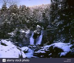 Massachusetts mountains images Bash bish falls in berkshire mountains massachusetts usa stock jpg