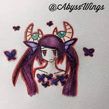 doodle inferno doodle inferno goddess elza by abysswings on deviantart
