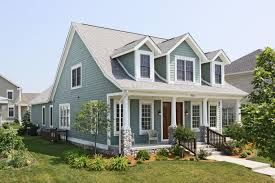 Small Home Floor Plans Dormers Cape Cod House Plan Cedar Hill 30 895 Front Plans Associated