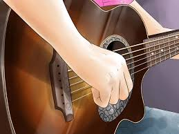 video tutorial belajar gitar klasik how to play happy birthday on guitar with pictures wikihow