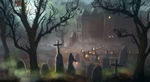 scary halloween wallpapers desktop 4k hd backgrounds wallpapers