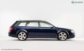 used 2003 audi rs6 rs6 quattro avant for sale in surrey pistonheads