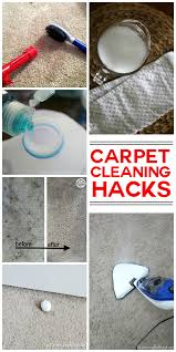 Area Rug Cleaning Tips by 10 Carpet Cleaning Hacks