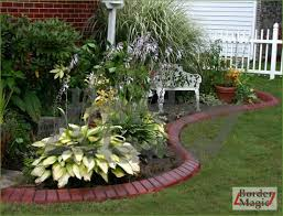 Florida Backyard Landscaping Ideas Gardening In South Florida Bromeliads In The Garden Flower And