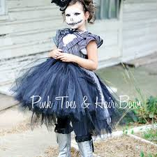 Jack Skeleton Costume Jack Skellington Tutu Dress Jack From Glittermebaby On Etsy