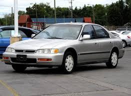 1996 honda accord lx 1996 honda accord lx 4dr sedan in knoxville tn roadrunner motors