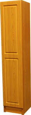 kitchen pantry cabinet oak quality one 15 x 72 oak laminate pantry utility kitchen