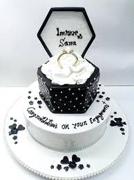 engagement cake designs cake designs for engagement party the best cakes ideas on