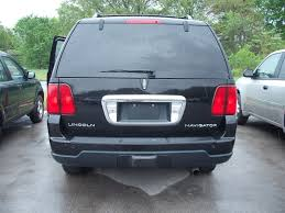 lincoln minivan 2006 lincoln navigator u2013 ron u0027s auto outlet maryvile tn