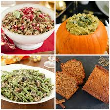 savory superfood thanksgiving side dishes