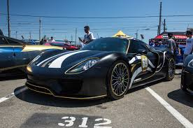 expensive cars gold the 8 hottest exotic cars at the seventh annual goldrush rally