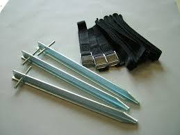 Awning Tie Downs Shop Online For A Bradcot Awning