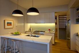 kitchen white kitchen island with breakfast bar feature