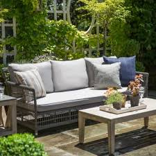 Patio Furniture Palo Alto by All Weather Wicker Outdoor Furniture Terrain