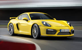 porsche sports car 2016 porsche cayman gt4 25 cars worth waiting for u2013 feature u2013 car