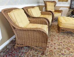 Chatsworth Armchair 4 Piece Lane Venture Natchez Collection Enclosed Porch Outdoor