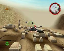 play star wars rogue squadron 3d on your modern pc