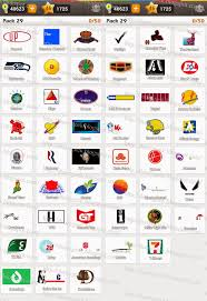 car logos quiz logo game guess the brand regular pack 29 doors geek