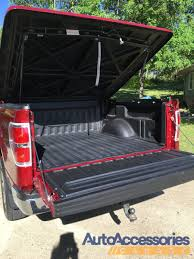 nissan frontier bed liner dualliner truck bed liner truck bed protection system