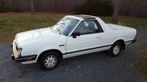 1986 subaru brat interior subaru brat for sale in north carolina