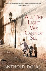 all the light we cannot see review all the light we cannot see by anthony doerr for winter nights a