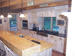 Lake House Kitchen by Great Lake House Homeaway Bristol
