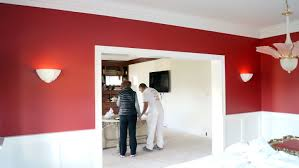 interior painting ideas for the central valley area use bold