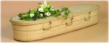 wicker casket elliott urn supply co 917 916 8767 eco friendly caskets