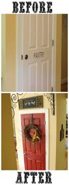 kitchen pantry door ideas chalkboard pantry doors i would also use this on the inside