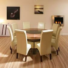 round dining room tables for 8 dining table 8 seaters fresh seater round size intended for plans