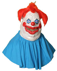 Killer Klowns Outer Space Halloween Costumes Haunters Depot Killer Klowns Outer Space Bump