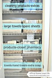 Best Closet Systems 2016 Best 25 Small Closet Organization Ideas On Pinterest Small