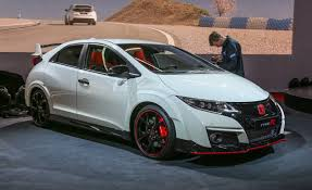 Honda Civic Lenght 2015 Honda Civic Type R Photos And Info U2013 News U2013 Car And Driver