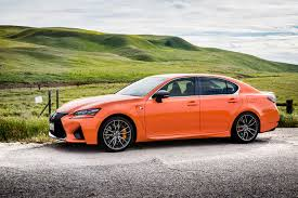 lexus f 5 0 sedan v8 2016 lexus gs f review gtspirit