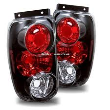 1996 ford explorer tail light assembly 95 96 97 98 99 00 01 ford explorer tail lights find my car parts