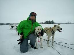 Ac plish Picture of Mushing Works Dog Sledding Tours Shikaoi